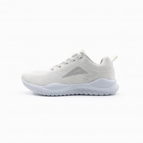 Sneaker nữ TTDShoes V196-2 (Trắng)